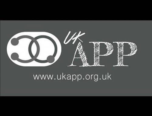 UKAPP Accreditation